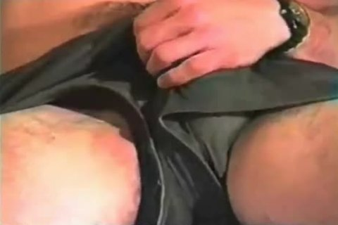 jerking off A Straight Military chap