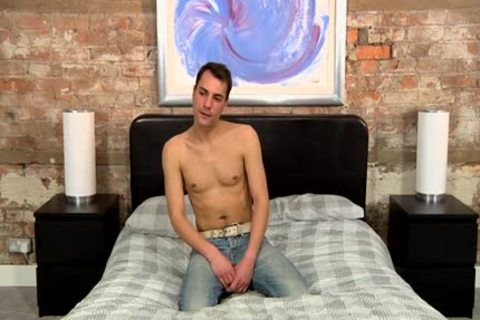 worthy Frenchman Anthony - Anthony Cruz - BoyFriendTVcom