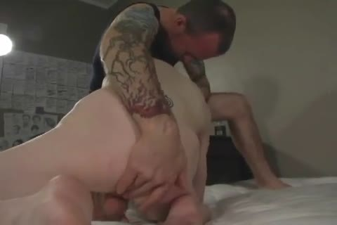 BREED THAT gay butthole PART I video By GrzeGoRzUni1988